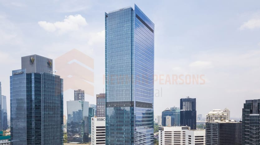 sewa kantor world trade center 3